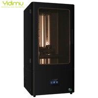 Yidimu falcon pro resina lcd 3d máquina impressora 405nm uv drucker 2 k lcd 3d sapatos de impressora|Impressoras 3D| |  -