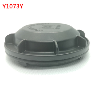 Image 2 - 1 pc for Chevrolet trax Dust cover LED hid Xenon lamp Heighten dust cap headlight rear cover lamp cap Widened back cover