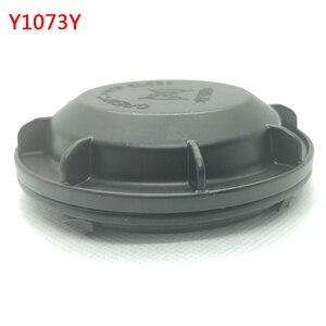Image 2 - 1 pc pour Chevrolet trax cache poussière LED hid xénon lampe augmenter bouchon anti poussière phare couvercle arrière couvercle de lampe élargi couverture arrière