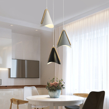 Pendant Lights Modern Wood Pendant Lamp Nordic light For Bar Cafe Restaurant Bedroom Hanglamp Kitchen white Suspension Luminaire цены