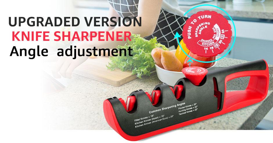 Adjustable Sharpener