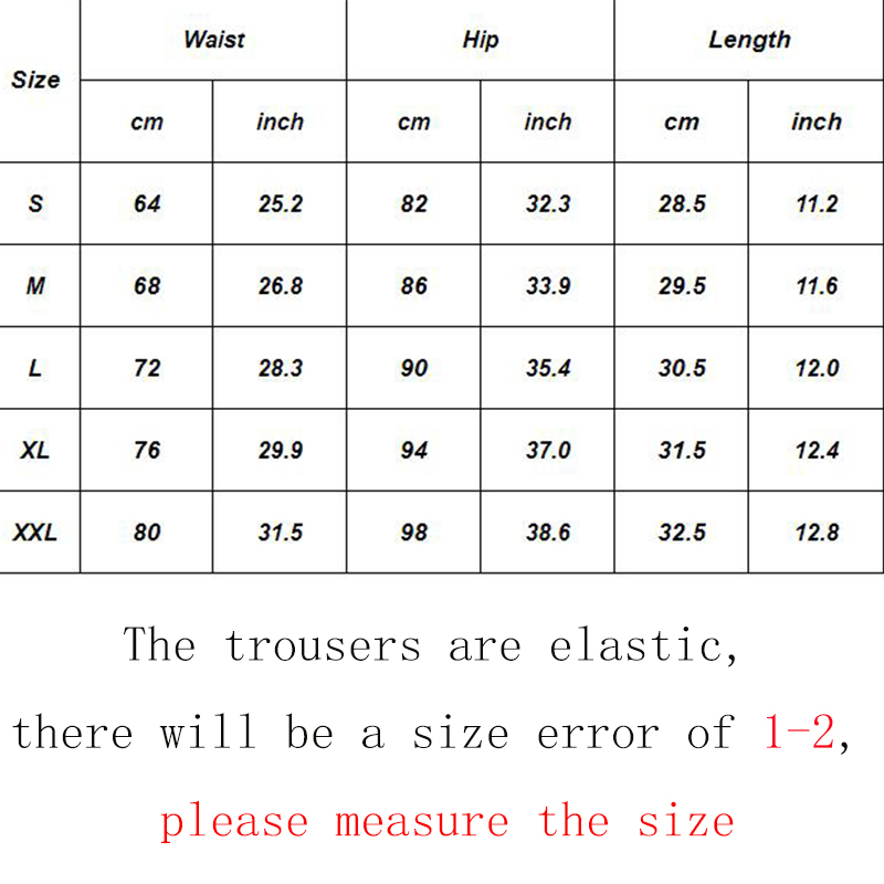 2020 New Women Sexy Tube Top Set Party Candy Mini Shorts Fitness Push Up Multicolor Cute Shorts Summer Harajuku Short Fashion