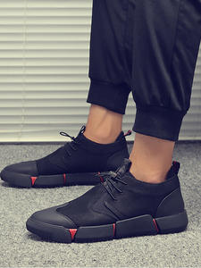 Sneakers Casual-Shoes Men's High-Quality Brand Fur-Flats Big-Size Fashion Winter Black