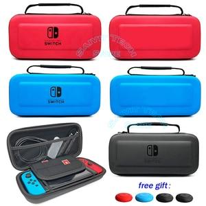Image 1 - 닌텐도 스위치 휴대용 핸드 스토리지 가방 닌텐도 닌텐도 스위치 콘솔에 바 운반 케이스 커버 닌텐도 스위치 액세서리