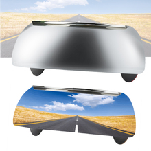 180 Degree wide-angle rearview mirror for BMW HONDA KTM YAMAHA SUZUKI Ducati aprilia motocycel accessries Blind Spot Mirror for handlebar grips rearview side mirror motorcycle mirror for kawasaki suzuki honda yamaha ktm ducati bmw aprilia mv agusta r1