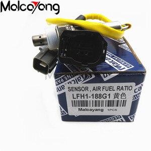 Image 1 - Exhaust Gas O2 Lambda Probe Oxygen Sensor LFH1 18 8G1 LFH1188G1 for Mazda 6 GG GY 2002 2003 2004 2005 2006 2007 1.8 2.0 2.3
