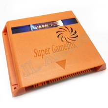 Caja de juegos en 3D GBOX-EX2, Cartucho Arcade 3188 en 1, Jamma, PCB, 720P, VGA, HDMI, Pandora, compatible con controlador USB