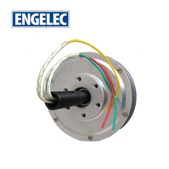 Low Start Torque 200W 300RPM 12/24v coreless outer rotor permanent maglev generator/PMG/permanent maglev alternator low torque 200 w 12 v permanent magnet generator with controller