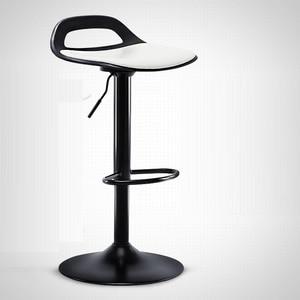 Image 5 - Sgabello Bancos Moderno Sedie Barstool Cadir Stoelen TabureteพจนานุกรมBarra Stuhl Cadeiraสตูลโมเดิร์นTabouret De Moderneเก้าอี้บาร์