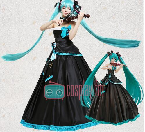 hatsune-miku-cosplay-costume-formal-women-black-long-dress-font-b-vocaloid-b-font-halloween-outfit