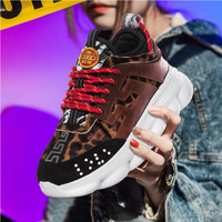 running shoes mens sneakers sneakers women 2019 fashion trend shoes ventilate rise shoes