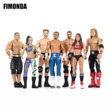 FIMONDA Action фигурка в масштабе Garage кукла