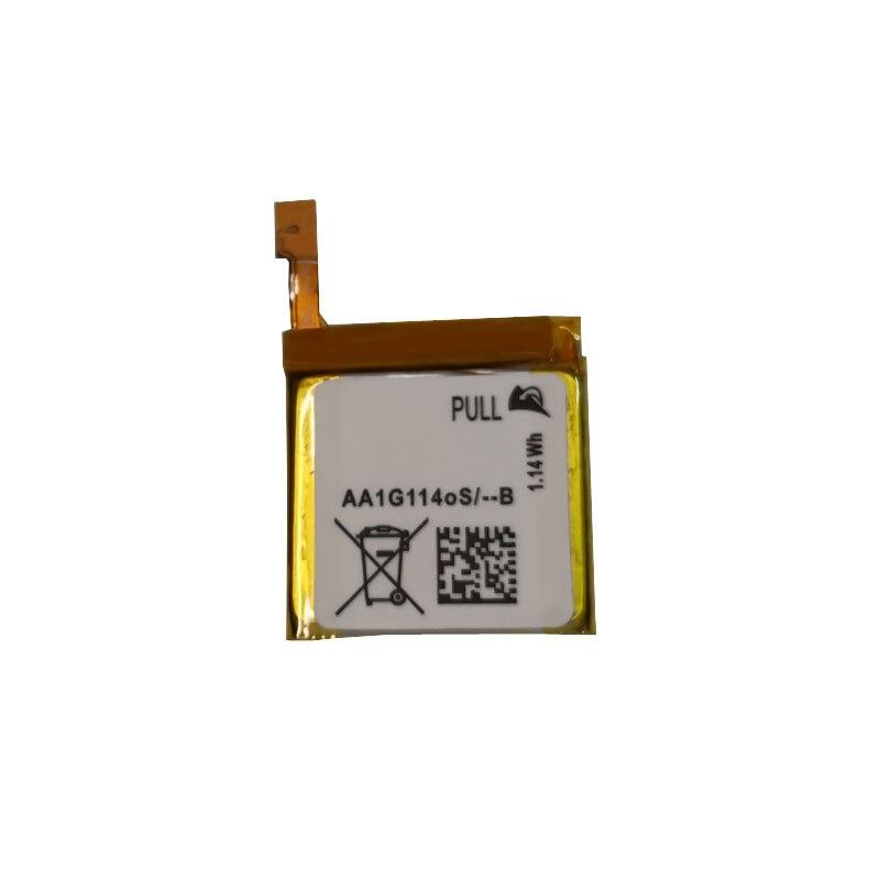 Batería Para TICWATCH 2 2nd E S Gen nueva batería KUULAA batería externa 20000 mAh USB tipo C PD carga rápida + carga rápida 3,0 batería externa 20000 mAh para Xiaomi iPhone
