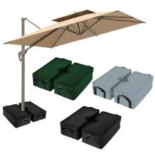 Weights Bag Leg Canopy Sand Shelter Tent Weight Bag Durable Gazebo Tent Leg Weighted SandBags Pop Up Canopy Tent Foot Sandbags
