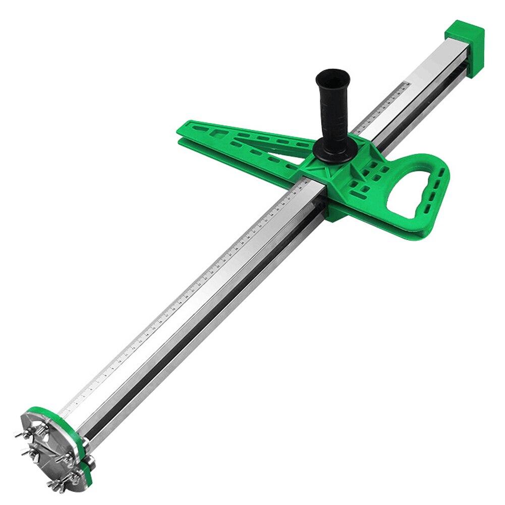 No Dust Gypsum Board High Precision Atomatic Cutter Easy Operation DIY Board Cutter 2-60cm Cutting Range Laser Cutting