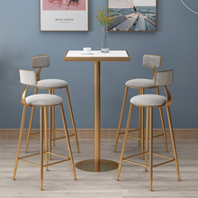 Muebles Table Coffee Tables Round +% D1% 81% D1% 82% D0% BE% D0% BB +% D0% B4% D0% BB% D1% 8F +% D0% BA% D1% 83% D1% 85% D0% BD% D0% B8 High Foot Balcony Coffee Bar Table Basse +% D0% B6% D1% 83% D1% 80% D0% BD% D0% B0% D0% BB% D1% 8