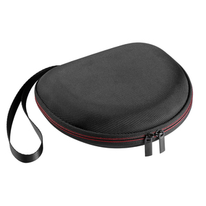 Image 2 - Жесткий чехол для Sony MDRZX110NC/ZX300/ZX310/MDRZX110 ZX Серия стерео/MDRZX110AP Экстра бас наушники дорожная сумка для хранения