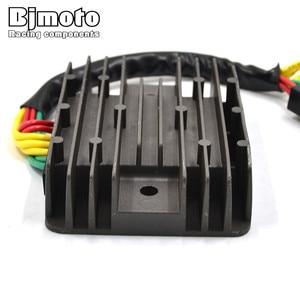 Image 4 - YHC 036 オートバイ電圧レギュレータ整流器ドゥカティモンスター 620 696 695 750 600 800 900 ハイパーモタード 1100