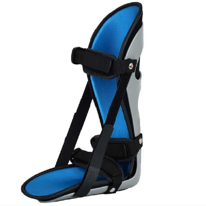 Supporto della caviglia Brace joint Stecca di Goccia Del Piede Guard Distorsione Dolore del Tallone Fascite plantare Ortesi Fratture di Primo Soccorso di Riabilitazione