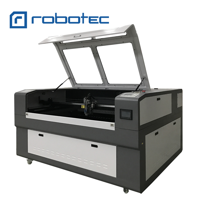 Hot CO2 Laser Cutting Machine For Metal 150W/Wood Acrylic Metal Laser Cutter 1390 Stainless Steel Engraving Machinery