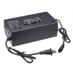 USPlug 73V 20S ładowarka komórka Lifepo4 litowo jonowy żelazo fosforan LED wskazuje na 60V 5A Ebike elektryczny silnik rowerowy w Ładowarki od Elektronika użytkowa na