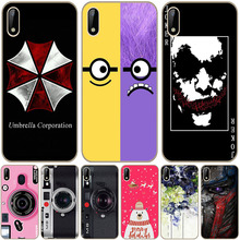 Cases Phone-Bags Bq 4030g Nice Mini Marble Soft-Silicone for Fashion Inkjet