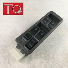 Передний левый главный автоматический переключатель управления окном питания применяется для Mazda 49235111
