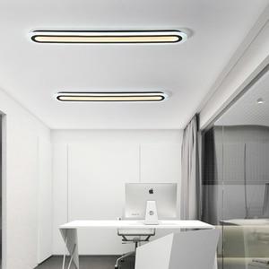 Strip Acrylic LED ceiling ligh