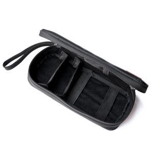 Image 5 - DD C 2019 Tragbare Multi zweck Handtasche Box für FIIO M11/FH7/BTR3/F9 PRO SHANLING UP2/M5S/MWS HIFI Musik Player Kopfhörer