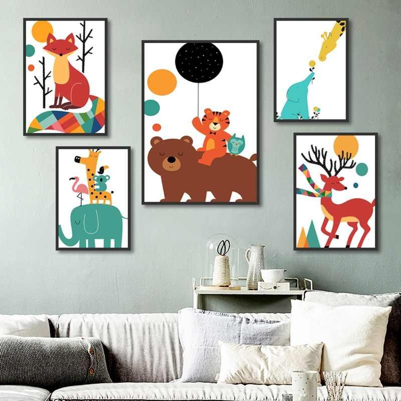 Home Decor Poster Harmony Art//Canvas Print Wall Art