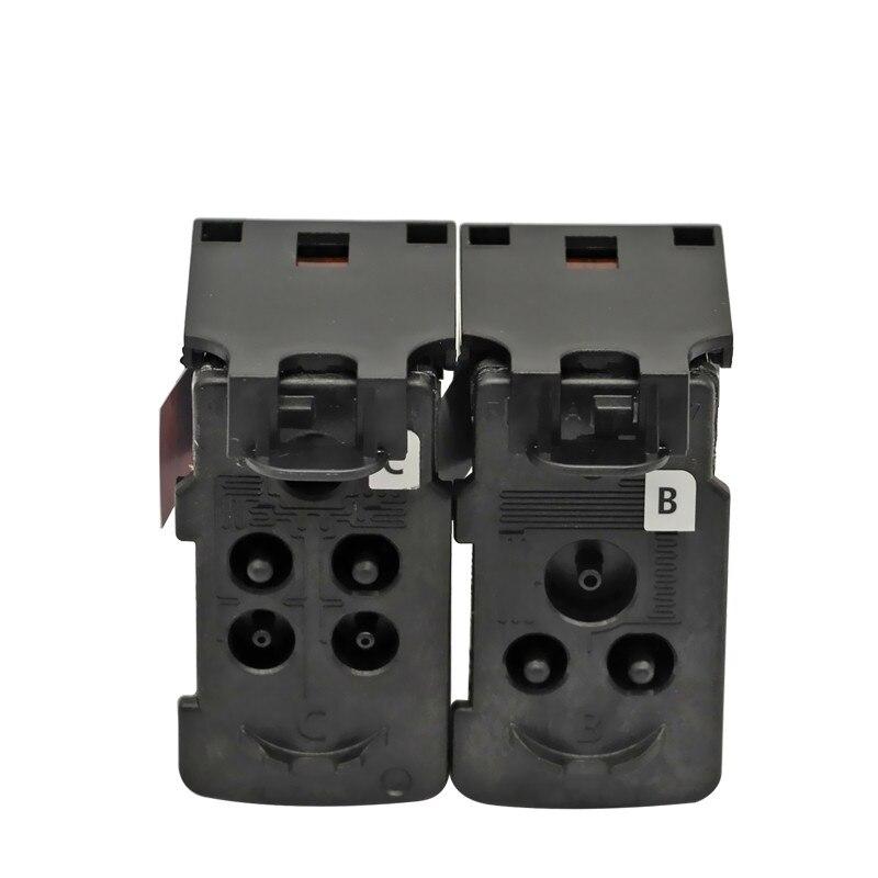 Vilaxh QY6-8004 QY6-8020 Printhead For Canon CA91 CA92 G1800 G2800 G3800 G4800 G1810 G2810 1800 2800 3800 4800 Print Head