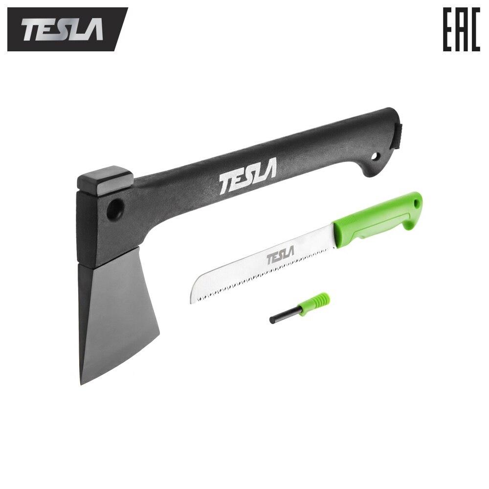 Axe TESLA A-01