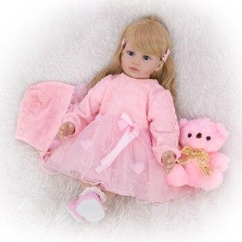 Кукла-младенец KEIUMI KUM24CB03-WGW17 4