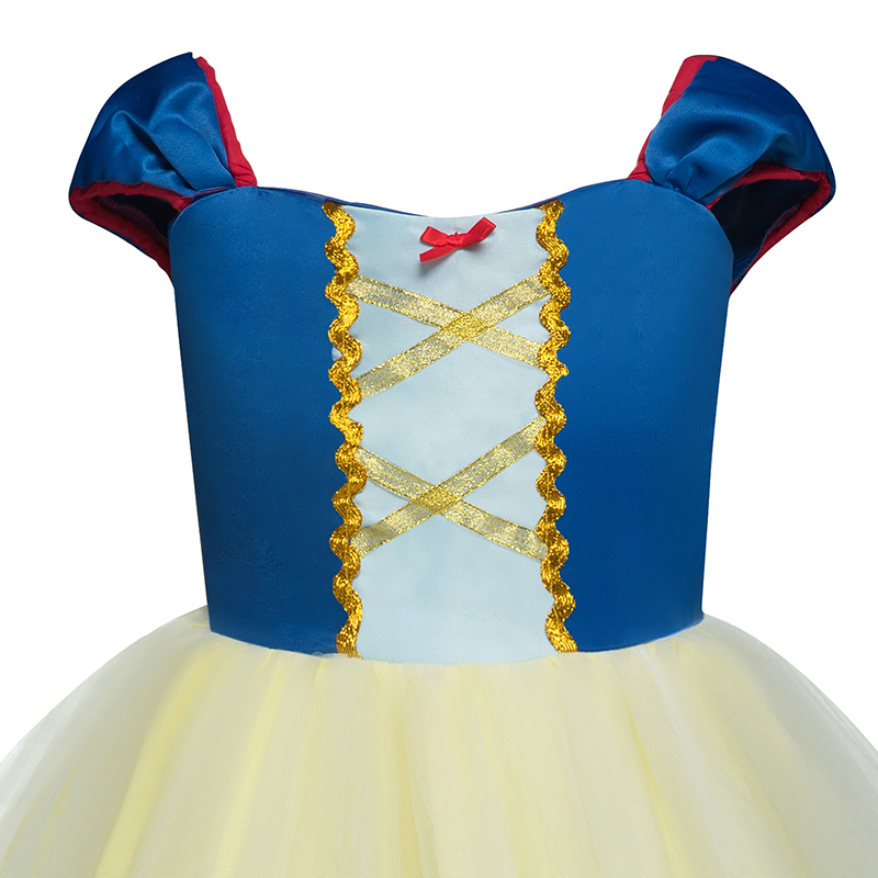 H0df90abd30e94bf9b9c06c86f910ceb5m Infant Baby Girls Rapunzel Sofia Princess Costume Halloween Cosplay Clothes Toddler Party Role-play Kids Fancy Dresses For Girls