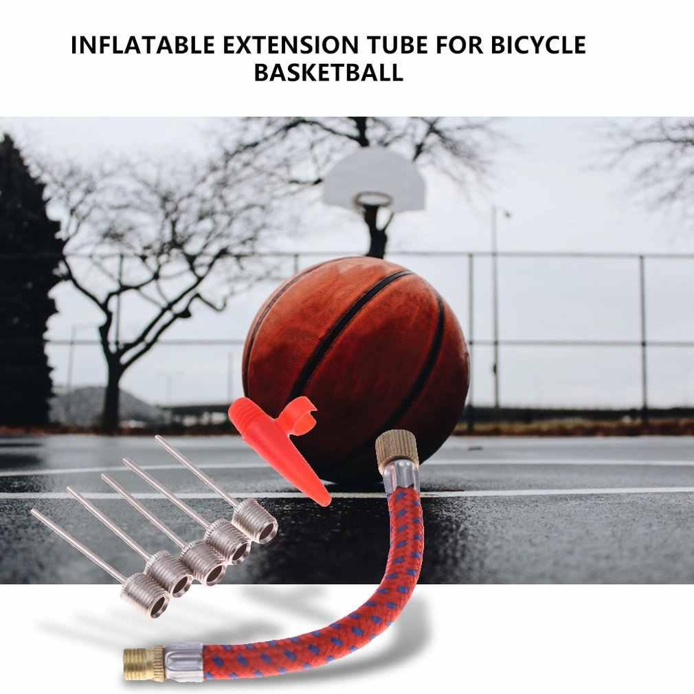 دراجة خرطوم مضخة الهواء تلميح ل الاطارات نافخة محول دراجة نفخ مضخات تمديد أنبوب سكوتر فوهة مضخات خرطوم