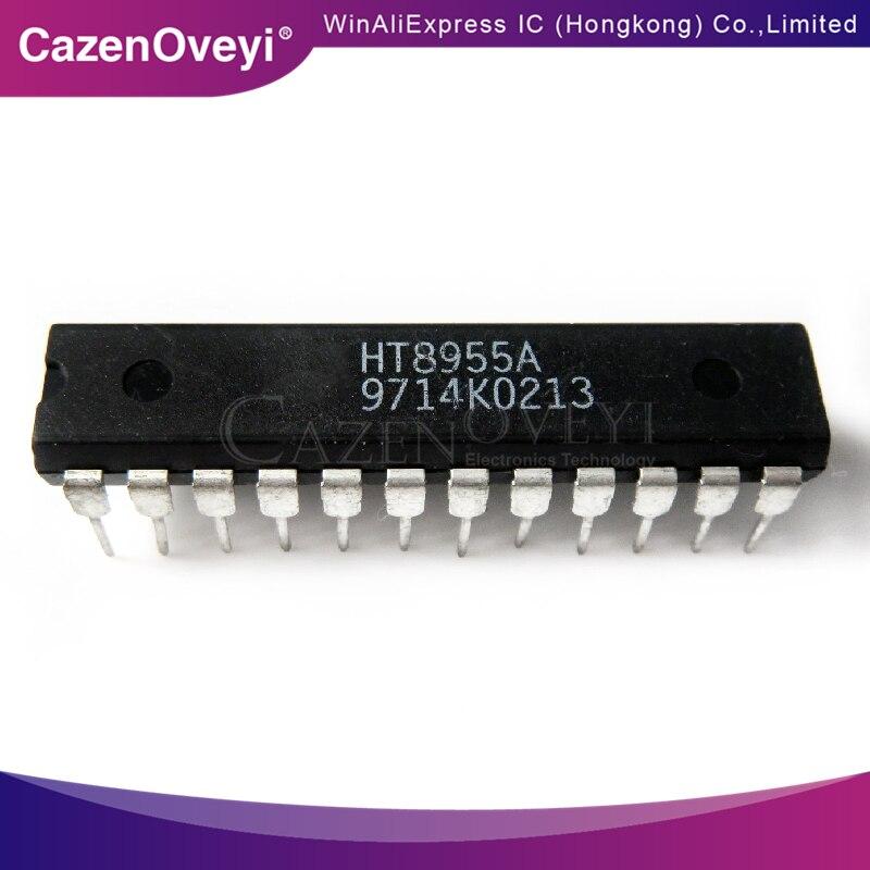 5pcs/lot HT8955A HT8955 DIP-24 In Stock
