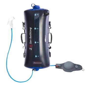 2021 nowy 20L prysznic kempingowy przenośny prysznic prysznic zewnętrzny na kemping prysznic kempingowy ochrona środowiska bezpieczeństwo bez smaku odporny na zużycie tanie i dobre opinie OOTDTY CN (pochodzenie) kieszonkowe narzędzia uniwersalne 62X26X18CM