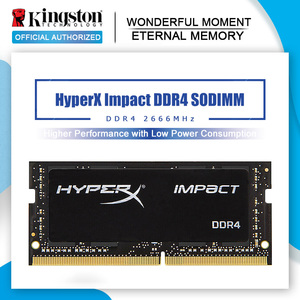 Kingston Hyperx Memoria Ram ddr4 2666MHz 8gb 16gb 32gb Memory A400 SSD 120g 240g 480gb 1tb Internal disco duro ssd For Laptop