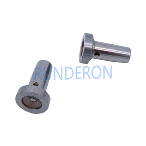 Image 4 - CR 051 Series Common Rail System Fuel Injector Control Valve Cap for Bosch F00VC01051 F00VC01024 F00VC01001 F00VC01054