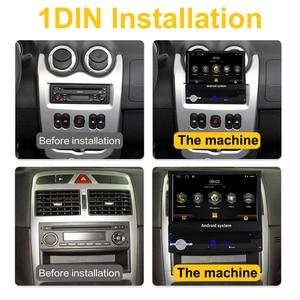 "Image 2 - อัตโนมัติวิทยุติดรถยนต์1 Din Android 7 ""GPS นำทาง Bluetooth กล้อง AM RDS 1080P USB หน้าจออัตโนมัติเครื่องเล่นมัลติมีเดีย"