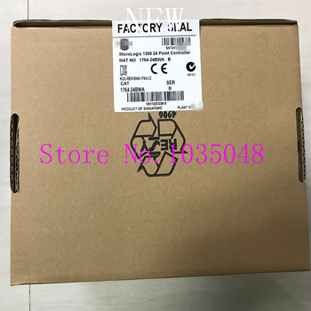 1PC   1764-24BWA     New and Original Priority use of DHL delivery #01