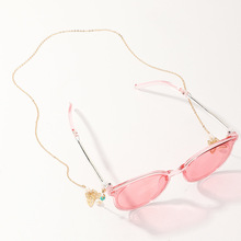 Glasses Chain Creative Fashion Butterfly Metal Neck RETRO SUNGLASSES
