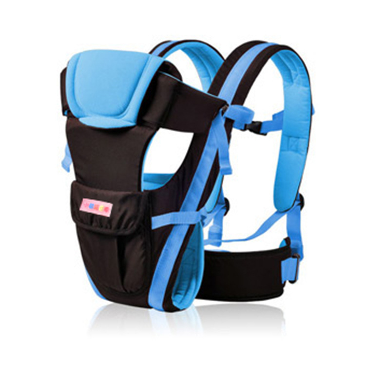 Baby Strap Shoulder Bag Baby Strap Cotton Children's Shoulder Strap Baby Holding Artifact Front Hold-Style