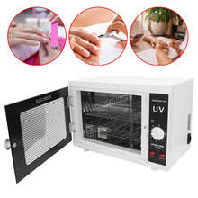 Ultraviolet-Tool for Nail-Salon Spa-Tools-Accessory Uv-Cleaning-Cabinet Large-Capacity