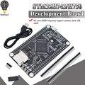 STM32H750VBT6 STM32H743VIT6 STM32H7 макетная плата STM32 системная плата M7 основная плата TFT интерфейс с USB кабелем