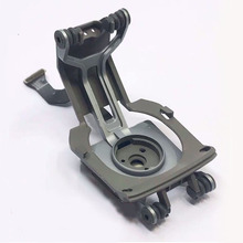 DJI Mavic 2 Gimbal Camera Dampener Plate Replacement Part for DJI Mavic 2 Pro/Zoom Shock Damper Board Mount Bracket With Screws