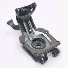 DJI Mavic 2 กล้อง Gimbal Dampener ชิ้นส่วนเปลี่ยนแผ่นสำหรับ DJI Mavic 2 Pro/Zoom Shock Damper BOARD MOUNT พร้อมสกรู