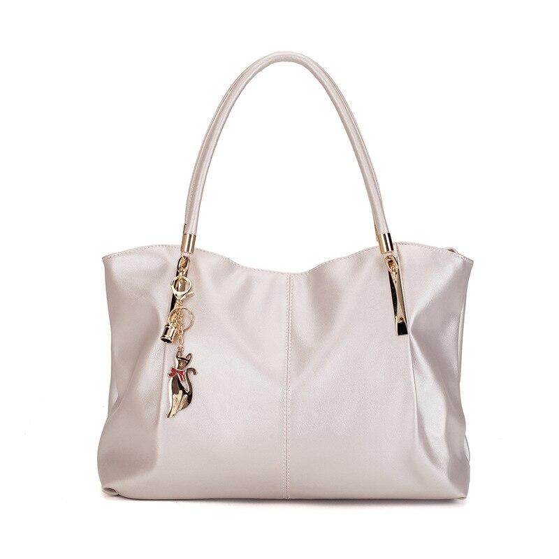 2020 New Bag Fashion Shoulder Bag Women's Handbag Wallet Casual Shoulder Bag Lady Bag