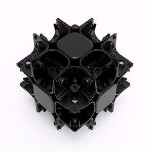 Image 3 - Original xiaomi mijia giiker m3 마그네틱 큐브 3x3x3 생생한 컬러 스퀘어 매직 큐브 퍼즐 과학 교육 giiker app와 함께 작동
