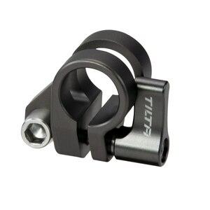 Image 1 - Tilta TA SRA 15 G 15mm צד יחיד מוט בעל מוט מתאם עבור Tilta bmpcc 4k 6K כלוב TILTA gh5 כלוב A7 כלוב 5d כלוב